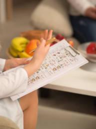 Registered Dietitian